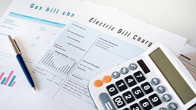 Bill Validation and Cost Recovery