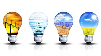 Energy Supplier and Water Supplier Procurement